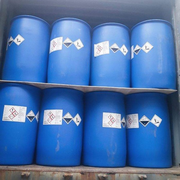 BKC (Trung Quốc), 200 kg/phuy