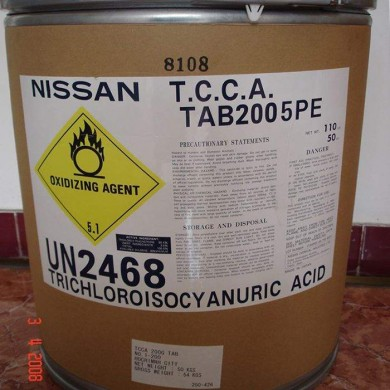 TCCA Nissan (Nhật)