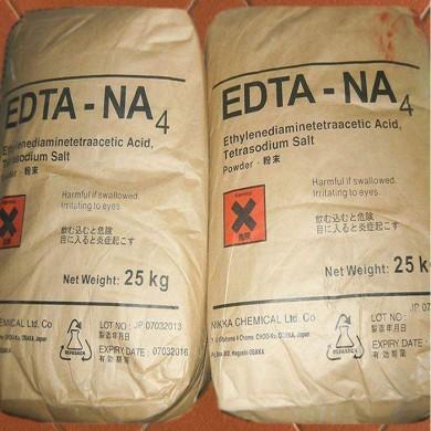 EDTA (Ethylendiamin Tetraacetic Acid)