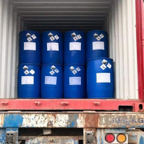 Glutaraldehyde, 220 kg/phuy